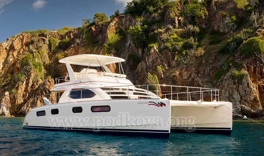 Яхта-2